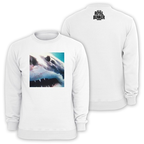 √Cover von Savas & Sido - Crewneck Sweater jetzt im Bravado Shop