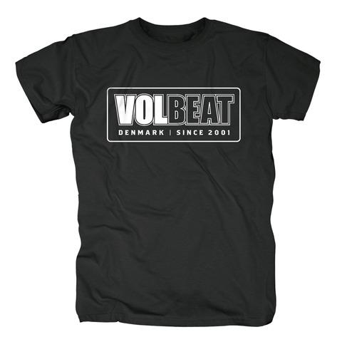 Frame von Volbeat - T-Shirt jetzt im Bravado Shop