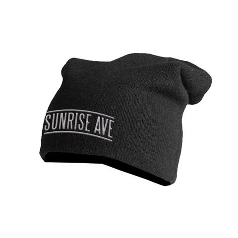 √Logo von Sunrise Avenue - Long beanie jetzt im Bravado Shop