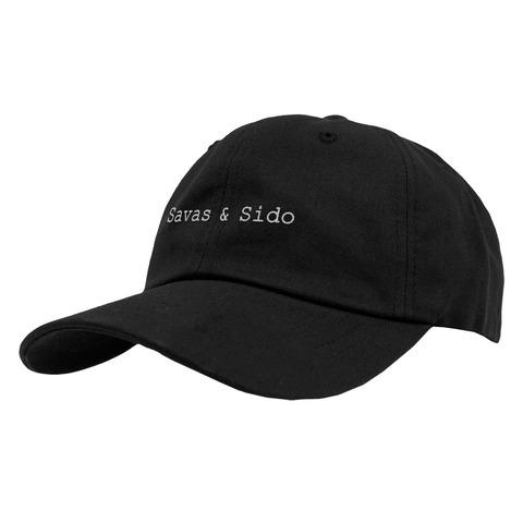 Logo von Savas & Sido - Polo Cap jetzt im Bravado Shop