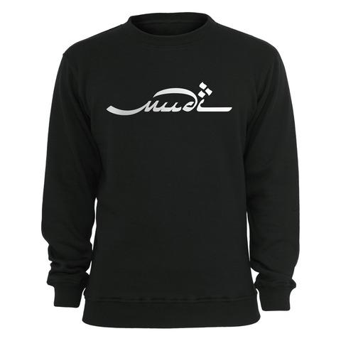 Plain Logo von Mudi - Sweater jetzt im Bravado Shop
