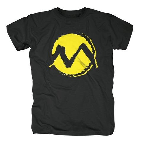 M von Rebell Comedy - T-Shirt jetzt im Bravado Shop