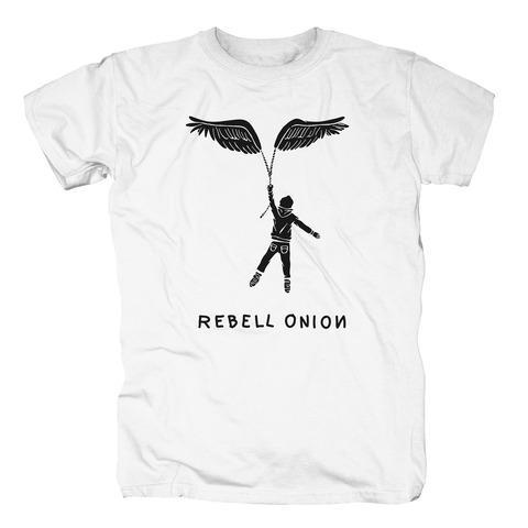 Rebell Onion von Rebell Comedy - T-Shirt jetzt im Bravado Shop