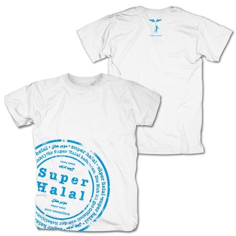 Super Halal von Rebell Comedy - T-Shirt jetzt im Bravado Shop