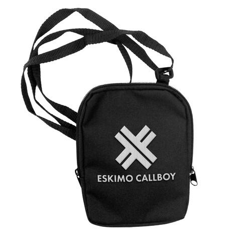 √Big X Stick von Eskimo Callboy - Traveller Wallet jetzt im Bravado Shop