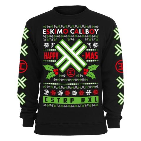 X-Mas von Eskimo Callboy - Sweater jetzt im Bravado Shop