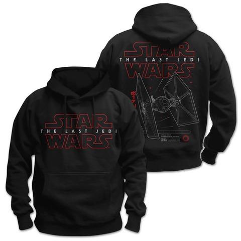 Tie Fighter SF von Star Wars - Kapuzenpullover jetzt im Bravado Shop