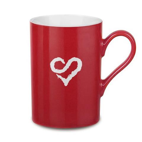√Logo Heart von Sunrise Avenue - Mug jetzt im Bravado Shop