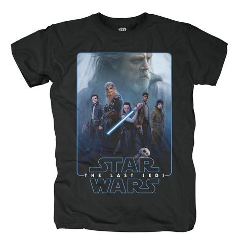 √The Force Composite von Star Wars - T-Shirt jetzt im Bravado Shop