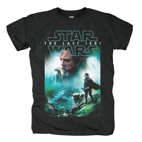 √Ahch-To Composite von Star Wars - T-Shirt jetzt im Bravado Shop