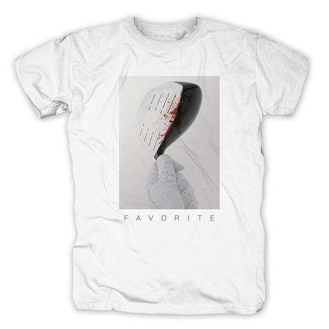 √Close Up von Favorite - T-Shirt jetzt im Bravado Shop
