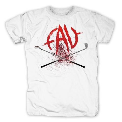 √Crossed Driver von Favorite - T-Shirt jetzt im Bravado Shop