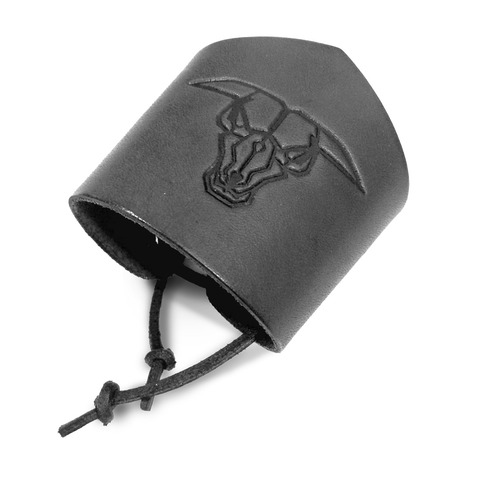 √Logo von Subway To Sally - Leather armband jetzt im Bravado Shop