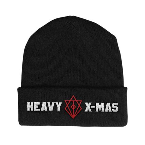√Heavy X-Mas von In Flames - Beanie jetzt im Bravado Shop