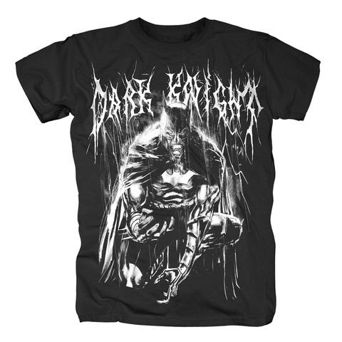 √Bat Metal von Batman - T-Shirt jetzt im Bravado Shop