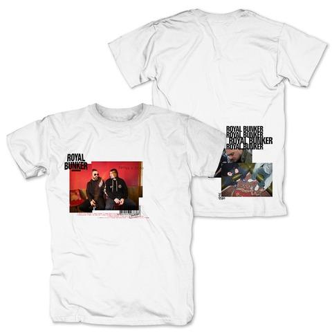 √Sessions von Savas & Sido - T-Shirt jetzt im Bravado Shop