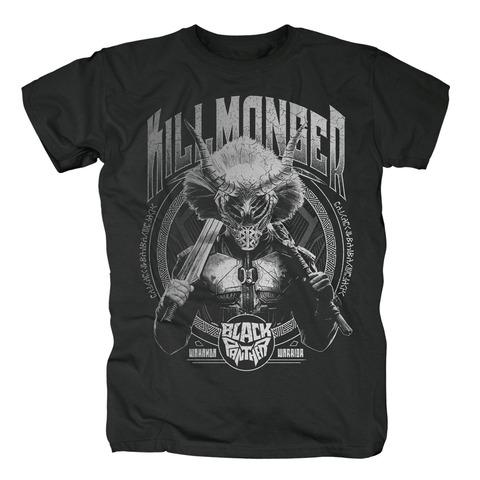 √Killmonger von Black Panther - T-Shirt jetzt im Bravado Shop