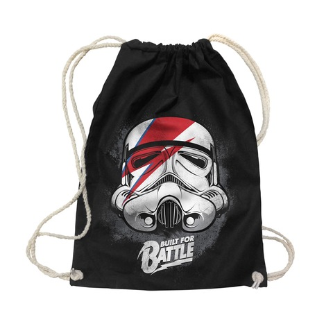 √Built For Battle von Star Wars - Gym Bag jetzt im Bravado Shop