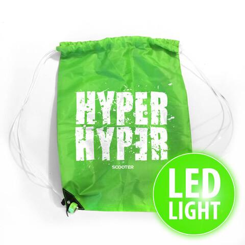 √Hyper Hyper LED von Scooter - Gym Bag jetzt im Bravado Shop