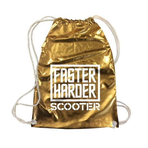 √Faster Harder Scooter von Scooter - Gym Bag jetzt im Bravado Shop