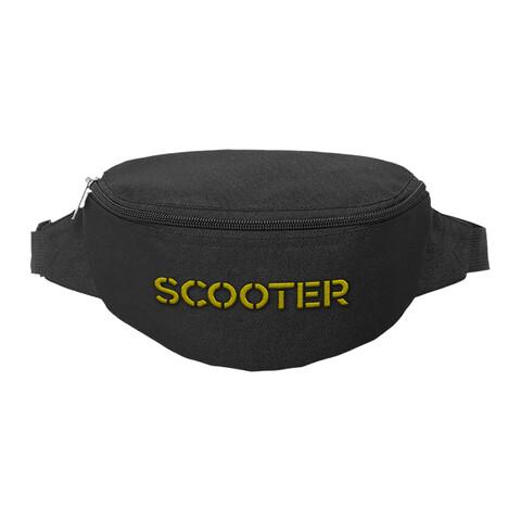 √Scooter von Scooter - Shoulder Bag jetzt im Bravado Shop