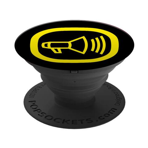 √Logo von Scooter - Pop Socket jetzt im Bravado Shop