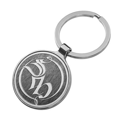√SM Logo von Saltatio Mortis - Schlüsselanhänger jetzt im Bravado Shop