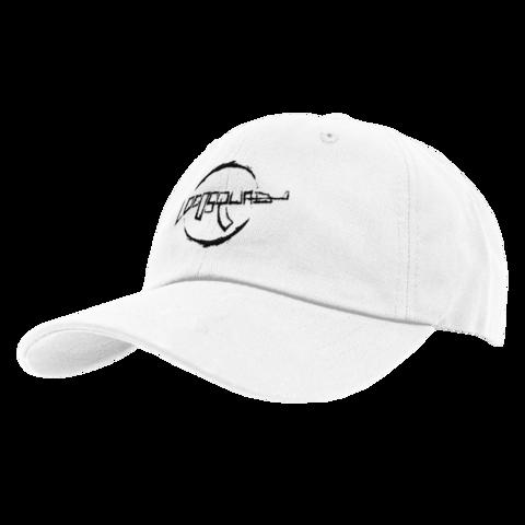 √Logo white von Locosquad - Cap jetzt im Bravado Shop