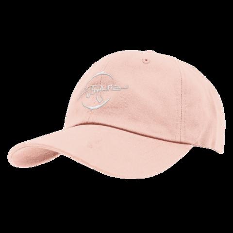 √Logo soft pink von Locosquad - Cap jetzt im Bravado Shop