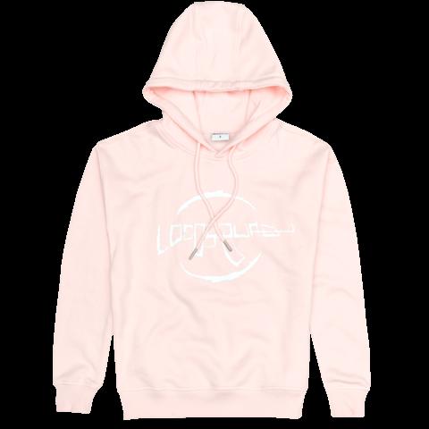 √Membarina von Locosquad - Girlie hooded sweater jetzt im Bravado Shop