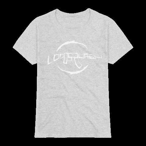 √Membarina grey von Locosquad - Girlie Shirt jetzt im Bravado Shop