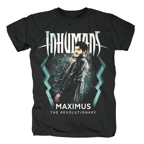 √Maximus von Inhumans - T-Shirt jetzt im Bravado Shop