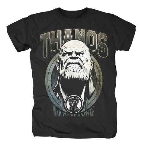 √Thanos von Avengers - T-Shirt jetzt im Bravado Shop