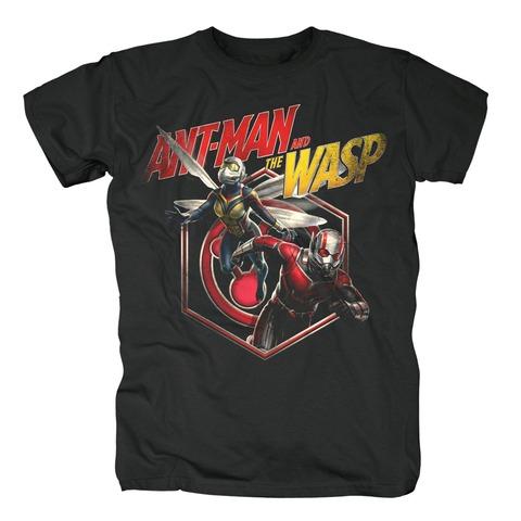 √Fly n Run von Ant-Man - T-Shirt jetzt im Bravado Shop