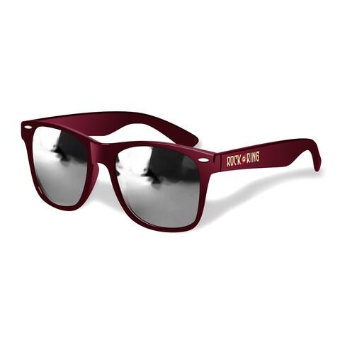 √Logo von Rock am Ring Festival - Sonnenbrille jetzt im Bravado Shop