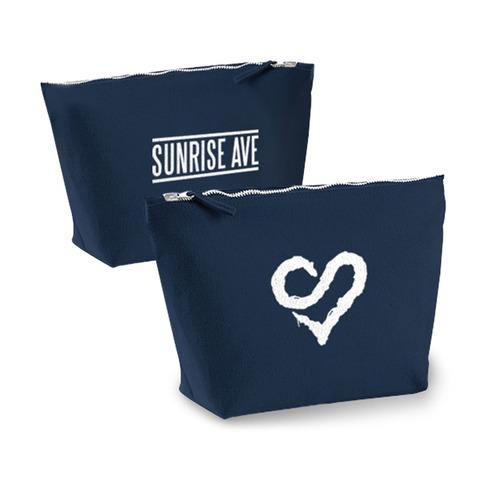 √Logo Heart von Sunrise Avenue - Necessary Bag Big jetzt im Bravado Shop