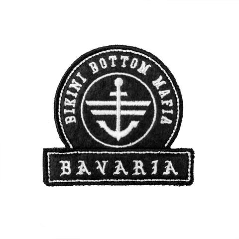 √BBM Patch Bavaria von BBM - Others jetzt im Bravado Shop