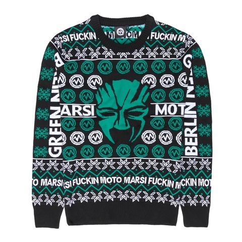 √Ugly X-Mas Sweater von Marsimoto -  jetzt im Bravado Shop