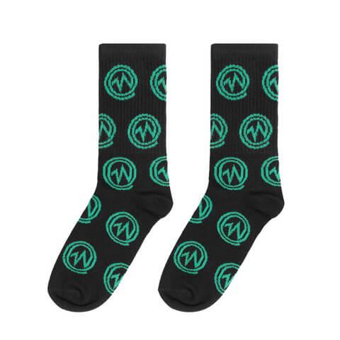 √AOP Socken von Marsimoto -  jetzt im Bravado Shop