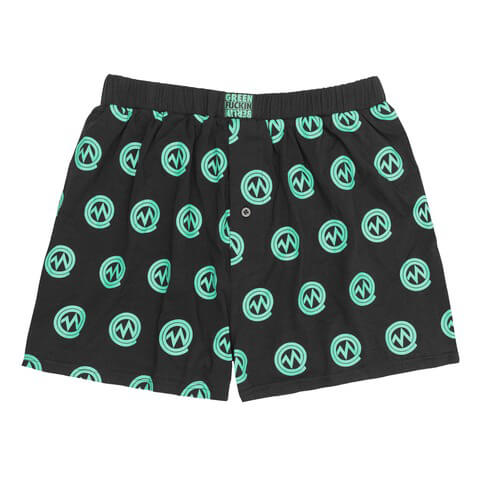√AOP Boxershorts von Marsimoto - Shorts jetzt im Bravado Shop