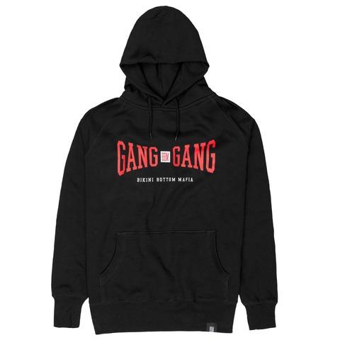 √BBM Gang Gang Hoodie von BBM -  jetzt im Bravado Shop