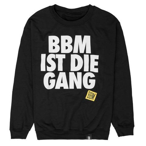 √BBM ist die Gang Sweater von BBM -  jetzt im Bravado Shop
