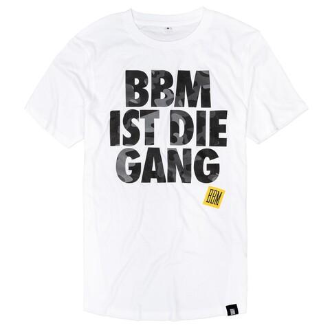 BBM ist die Gang T-Shirt von BBM - T-Shirts jetzt im Bravado Shop