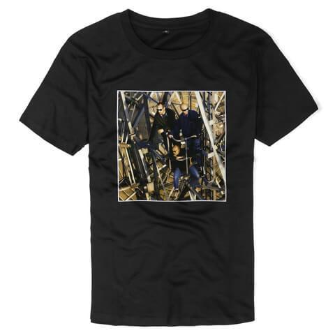 √20 Jahre Bambule T-Shirt von Beginner - T-Shirt jetzt im Bravado Shop
