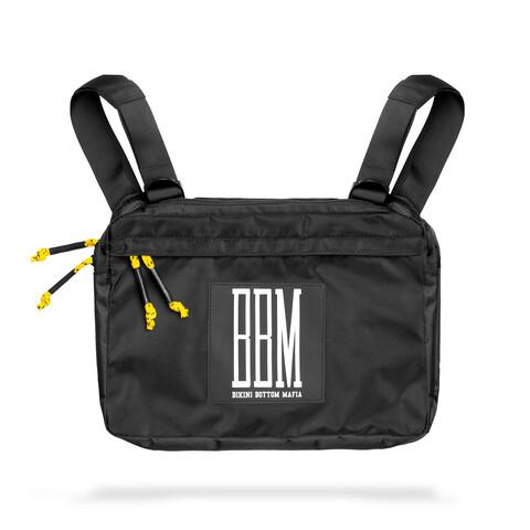 √BBM Brusttasche von BBM -  jetzt im Bravado Shop