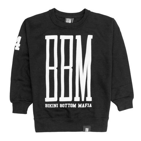 BBM Kids Logo Sweater von BBM - Sweats jetzt im Bravado Shop