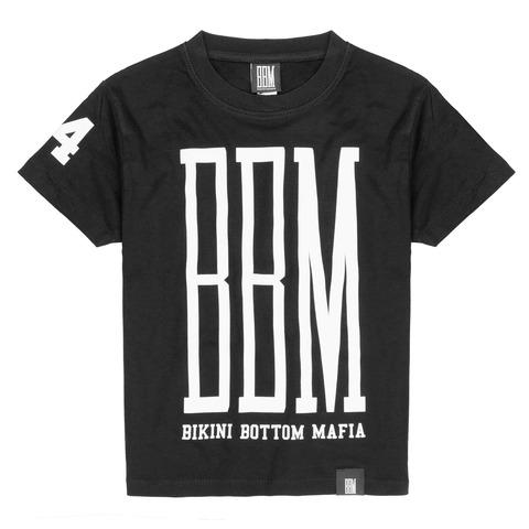 BBM Kids Logo T-Shirt von BBM - T-Shirts jetzt im Bravado Shop