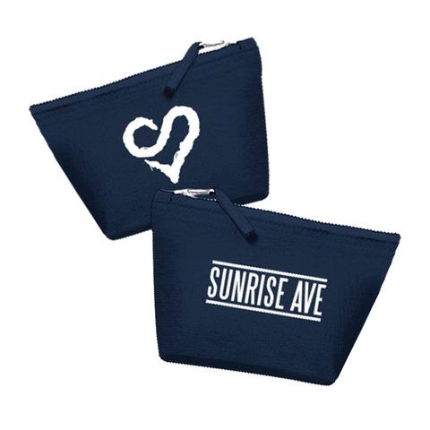 √Logo Heart von Sunrise Avenue - Necessary Bag jetzt im Bravado Shop