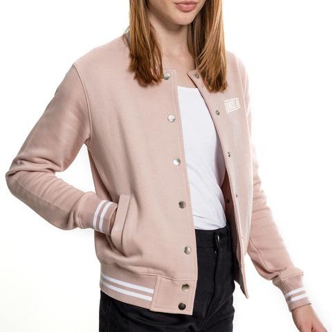 √Logo Heart White von Sunrise Avenue - College Jacket jetzt im Bravado Shop