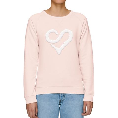 √Logo Heart Embroidery von Sunrise Avenue - Sweater jetzt im Bravado Shop